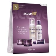 Active Kit Antissinais Avançados 60+