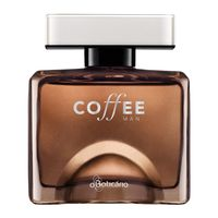 Coffee Man Des. Colônia, 100ml
