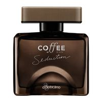 Coffee Man Seduction Des. Colônia, 100ml