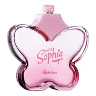 Petit Sophie Des. Colônia Magic, 75ml