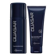 Kit Barba Quasar