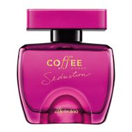 Coffee Woman Seduction Des. Colônia, 100ml
