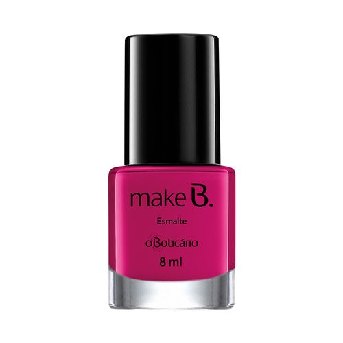 make-b-barbie-esmalte-power-pink-29465