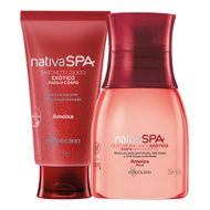 Kit Nativa SPA Ameixa