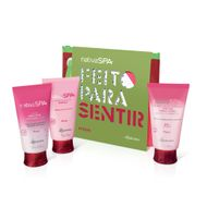Kit Nativa SPA Pitaya