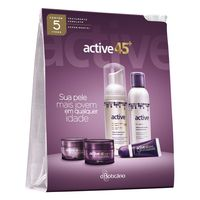 Active Kit Antissinais Avançados 45+