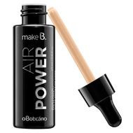 Make B. Base Líquida Air Power