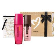 Kit Presente de Natal Egeo Woman Duo