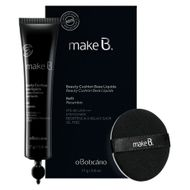 Refil Make B. Base Beauty Cushion Líquida