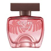 Coffee Woman Paradiso Des. Colônia 100ml