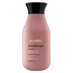 Nativa SPA Monoï & Argan Shampoo, 300ml