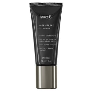 Make B. Base Líquida Mate Effect