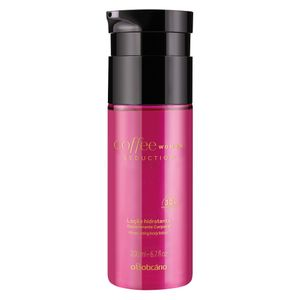 Coffee Woman Seduction Loção Desodorante Hidratante Corporal 200ml
