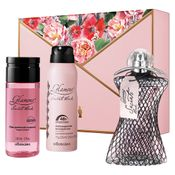 Kit Presente Glamour Secrets Black Mães