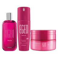Combo-Egeo-Dolce--Desodorante-Colonia---Merengue-Mousse---Desodorante-Body-Spray